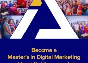 Digital marketing certification course bangalore