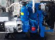 Used generators sale kirloskar - cummins - ashok l