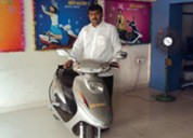 Electric bike,e-scooters, e-scooty in pune |eco v
