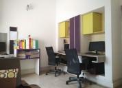 Coworking space in indiranagar bangalore