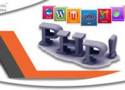 Join best php course-sla consultants india