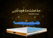 I-ortho resilia 3 zone anti static mattress-coirfi