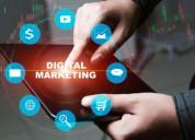 Certification in digital marketing