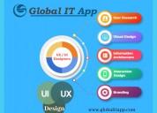 Ui/ux design | responsive web designing company