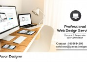 Best freelancer website designing in hyderabad