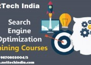 Become expert in seo from nettech india