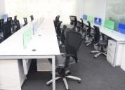 Best co-working spaces in bangalore indiranagar