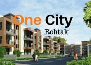 Flats in rohtak,haryana
