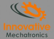 Box shrink wrap machine - innovative mechatronics