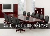 Office furniture manufacturer in delhi ncr