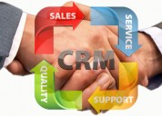 Crm software, leads management software, coimbator