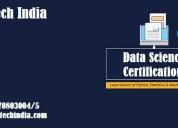 Get data scientist training in mumbai