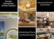 Wooden furniture online