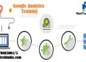 Google analytics training in navi mumbai