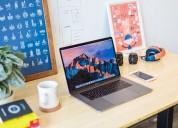 Website design company and software development
