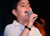Vocal music classes call on 9999124529
