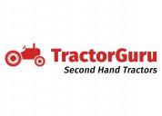 Buy & sell - second hand tractors | tractor guru