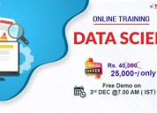 Data science online training in noida
