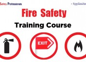 Diploma in fire and safety course chennai