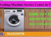 Whirlpool washing machine service 9642030558