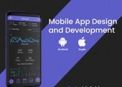 Abit corp mobile app development company in indore