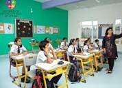 Top igcse school in bangalore - rbia