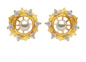 Stylish earrings at flat 20% off + extra 15% off