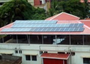 Solar power for homes in mangalore