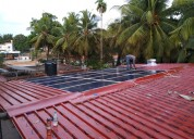 On grid solar system dealers in mangalore