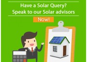Hybrid solar panel dealers in mangalore