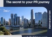 Australia point system-the secret to your pr journ