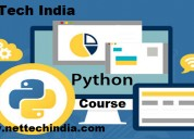 Python course from premier institute of mumbai