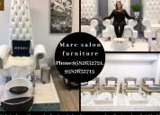 Best beauty parlour chair