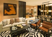 Dlf the crest: luxury inspired by retro living