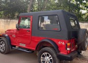 Best mahindra thar modifications in bangalore