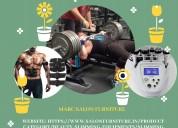 Body slimming beauty machine