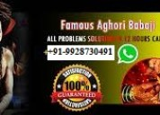 Love marriage specialist aghori baba ji : +91-992