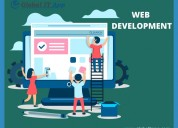 Top web development company | best web development
