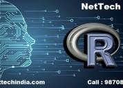 Get r training from leading institute in mumbai