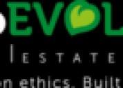 Coevolve estate reviews