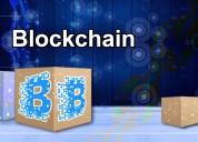Find the latest blockchain updates