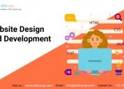 Website designing company in indore | abit corp