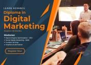 Learn complete advance diploma in digital marketin