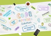 Website designing south seattle - code optimal sol