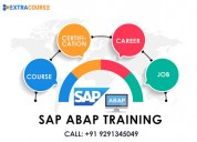 Sap abap course institute in hyderabad