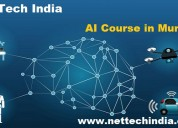 Artificial intelligence training with placement