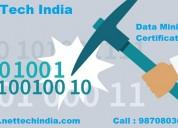 Data mining certification course in navi mumbai