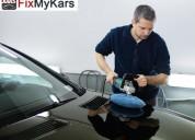 Car repair & services in bangalore – fixmykars