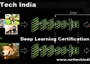 Deep learning course and training in thane