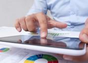 Specialize in versatile marketing fields